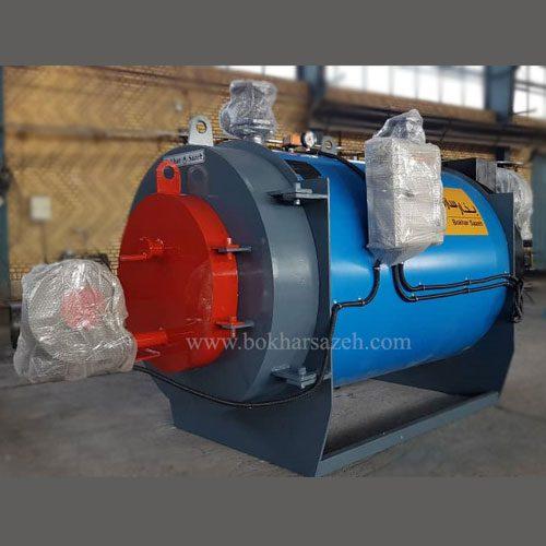 دیگ-آبگرم-زغال-سنگی-بخارسازه