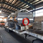 bokharsazeh steam boiler